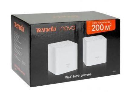 Обзор роутера tenda nova mw6-3 (ac1200) — отзыв о wi-fi mesh системе и инструкция по подключению