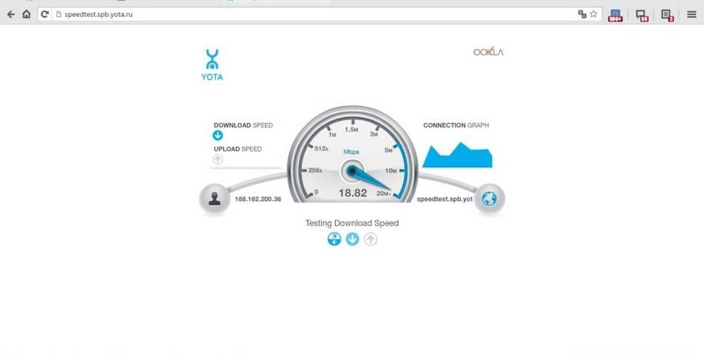Как повысить скорость интернет-соединения