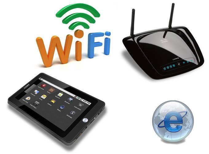 Как раздать интернет с телефона: создаем сеть wi-fi