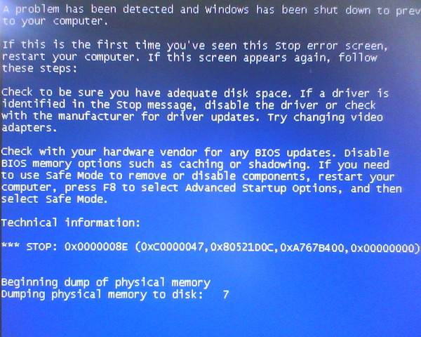 Не работает wi-fi на ноутбуке с windows 7