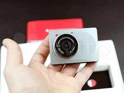 Полный обзор видеорегистратора xiaomi yi smart dash camera
