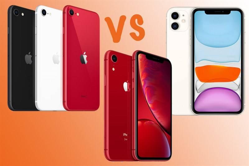 Сравнение iphone 11 pro и iphone xs. чем отличаются и что лучше купить в 2020 году?  | яблык