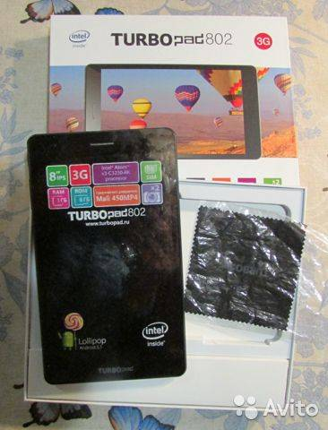 Планшет turbopad 802: отзывы, видеообзоры, цены, характеристики