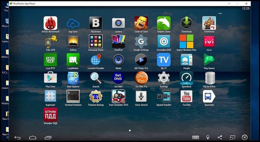 Подборка лучших приложений для просмотра тв на android и ios