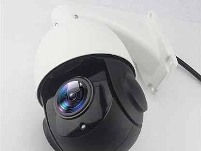 Лучшие купольные камеры видеонаблюдения - рейтинг 2021