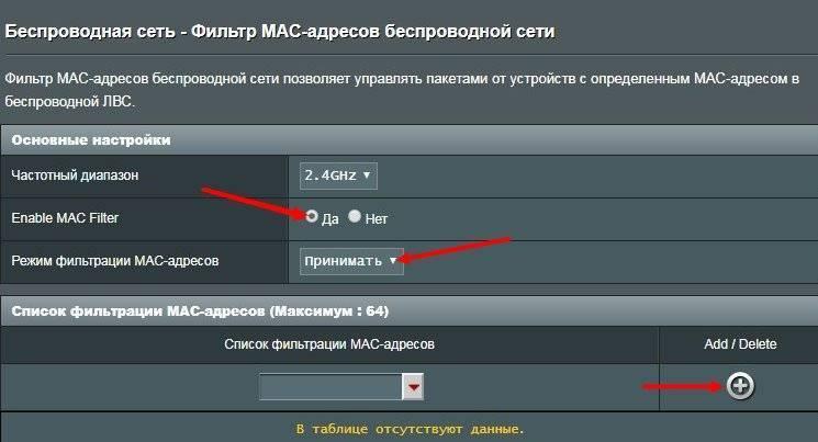 Как обойти фильтрацию по mac адресу - hackware.ru