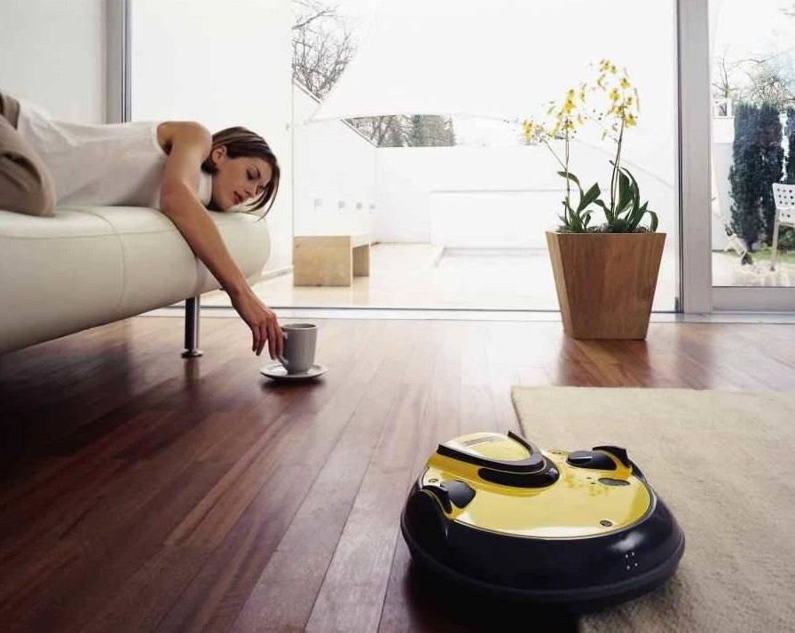 12 лучших роботов-пылесосов