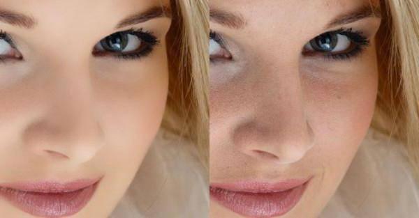Уроки ретуши в фотошопедля начинающих