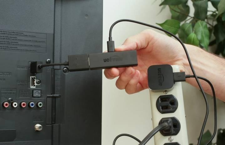 Как подключить флешку к телевизору без usb