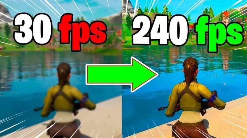 Как повысить фпс (fps) в играх - 8 простых способов