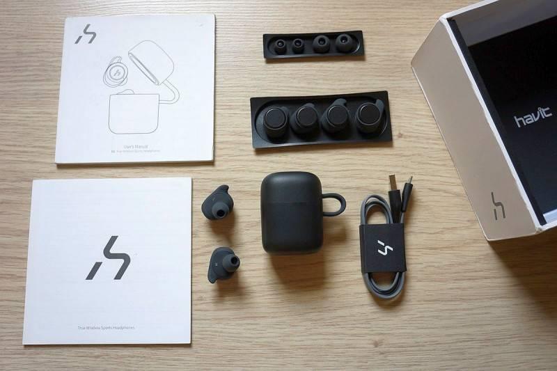 Инструкция для наушников headset tws v5 - info headphone