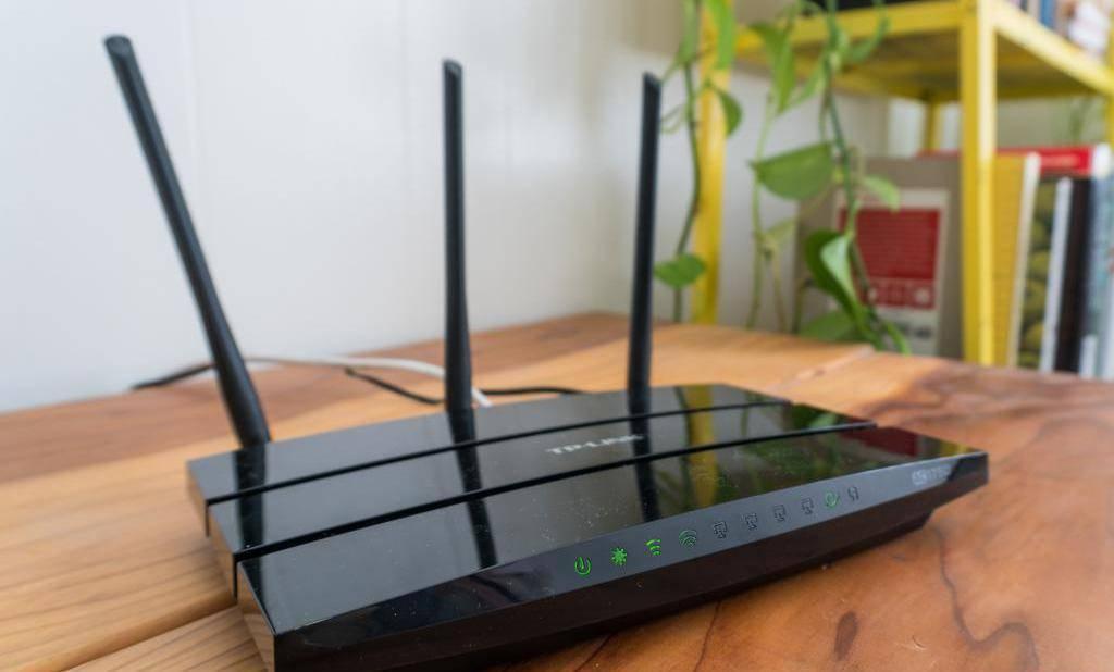Вреден ли wi-fi?