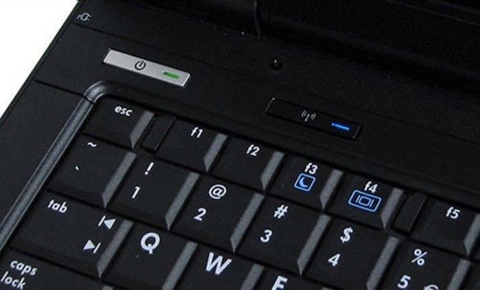 Как включить вай-фай на ноутбуке: простое решение