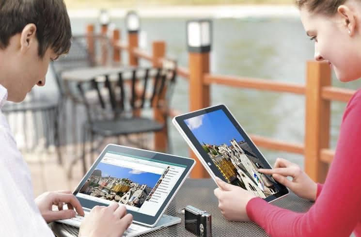 Выбираем недорогой планшет для интернета, чтения и видео — ferra.ru
