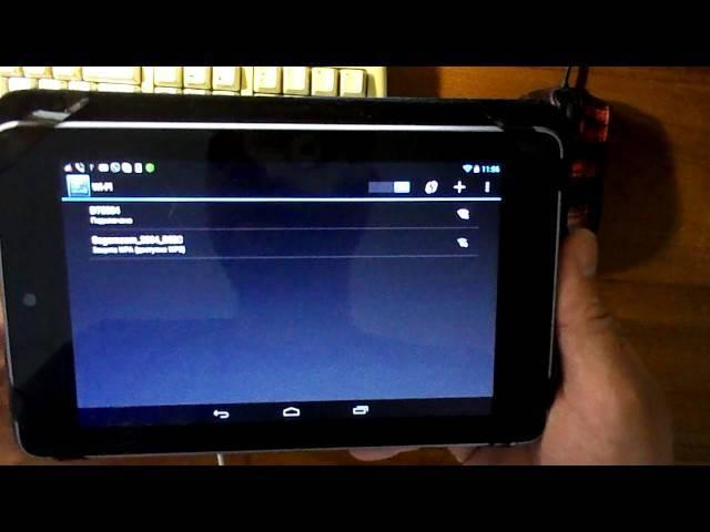 Как решить проблему с wi-fi после обновления android-устройства