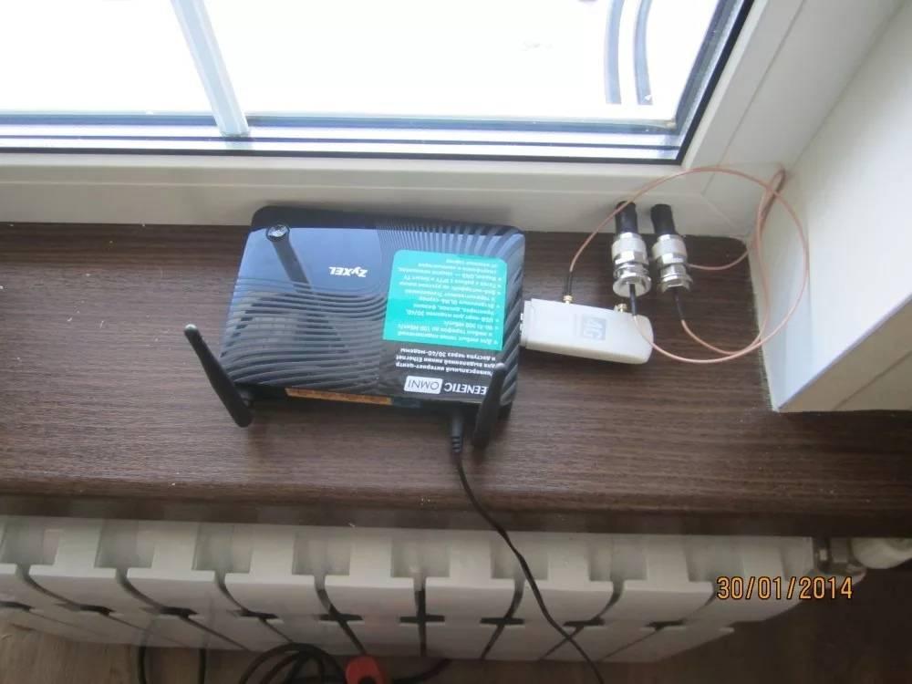 Как улучшить wi-fi сигнал домашнего роутера за пять минут