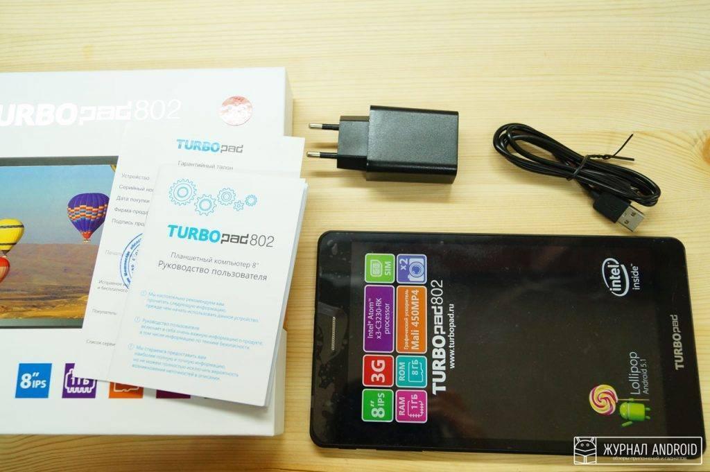Обзор turbopad 1016: планшет для начинающих | androidlime