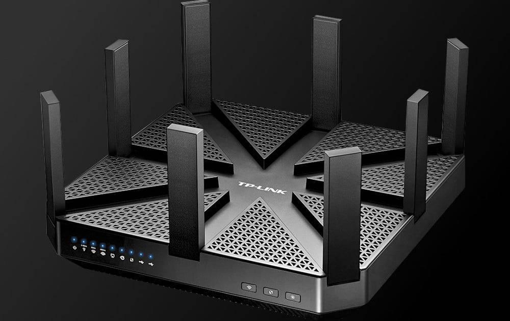 Tp-link на mwc2016: первый маршрутизатор с поддержкой стандарта 802.11 ad и устройства для умного дома - itc.ua
