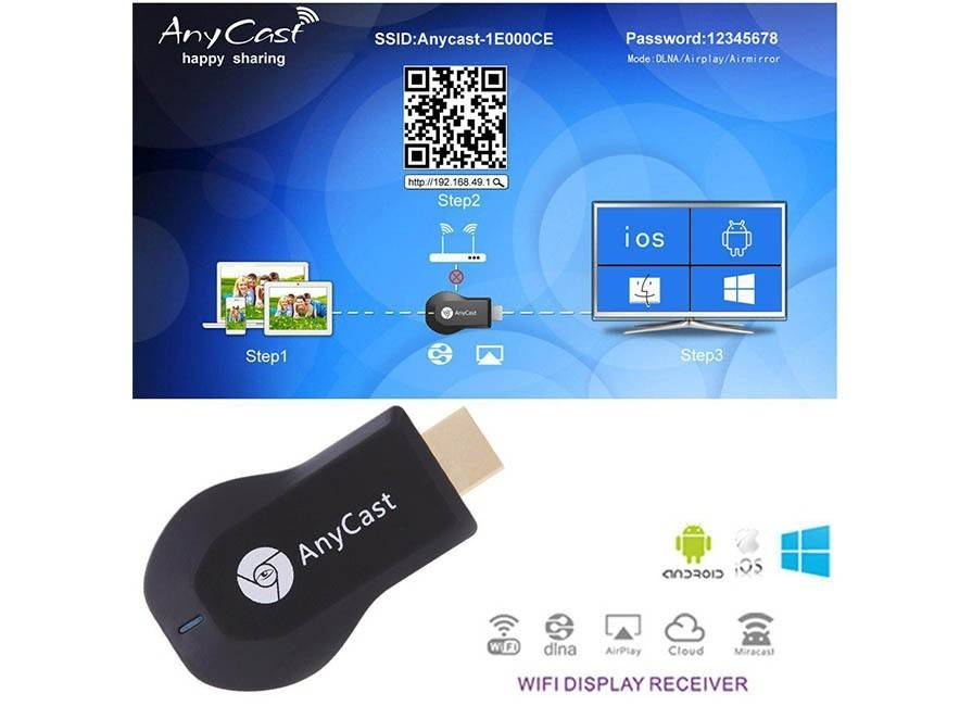 Как подключить макбук к телевизору через wifi и hdmi