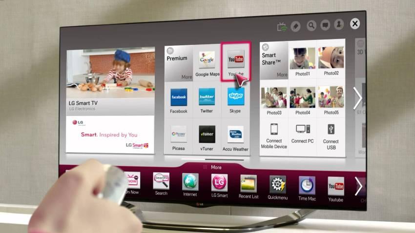 Lg tv plus не видит телевизор - вэб-шпаргалка для интернет предпринимателей!