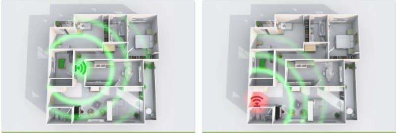 Где лучше установить роутер в квартире: выбор правильного места