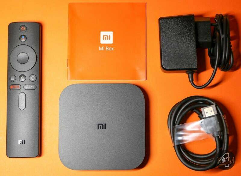 Xiaomi mi box s: как подключить к телевизору и настроить?