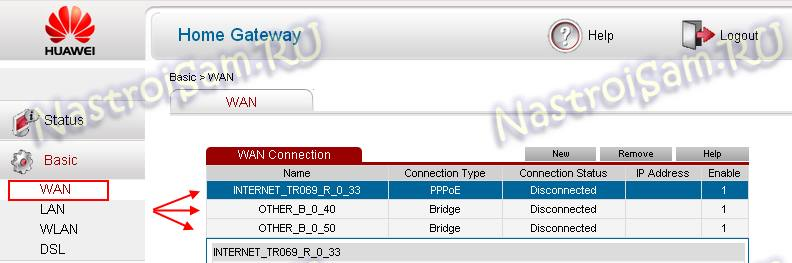 Не принимает на http://192.168.1.1 admin admin (пароль не подходит)   настройка оборудования