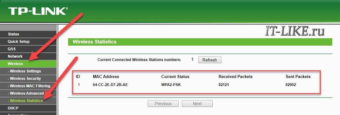 Mac-адрес wifi: роутер, адаптер, как узнать и восстановить на устройстве