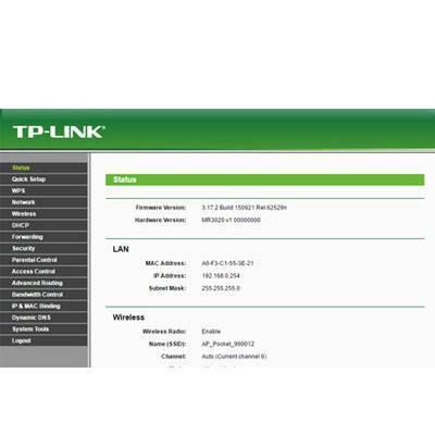 Как подключить 3g/4g usbмодем к wi-fiроутеруtp-link. на примере настройки tp-link tl-mr3220