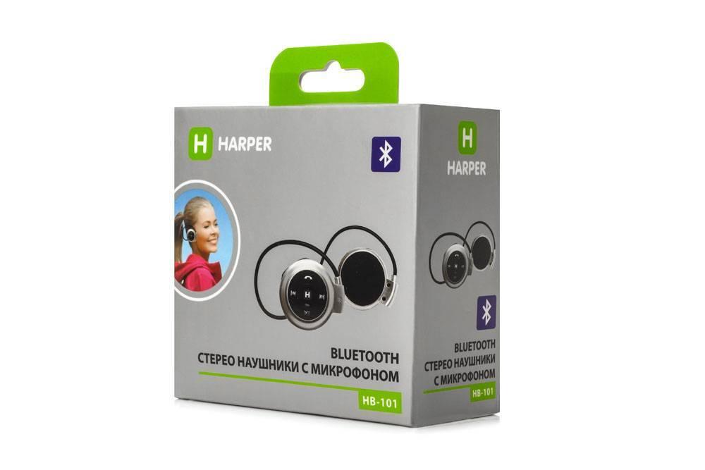 Отзыв на беспроводные наушники harper hb-508 white — обзор и инструкция, как подключить