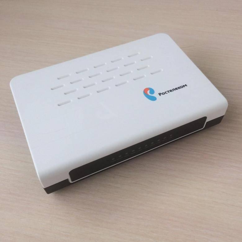 Подключение wi-fi роутера ростелеком и его настройка