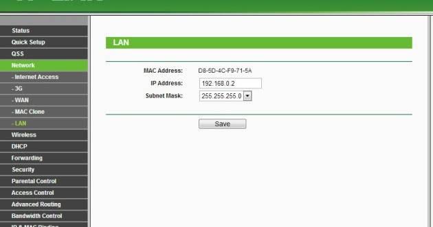 Описание и настройка беспроводного 3g/4g-маршрутизатора tp-link tl-mr3420