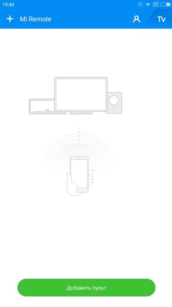 Смартфон android как пульт для телевизора - приложение на xiaomi redmi mi remote