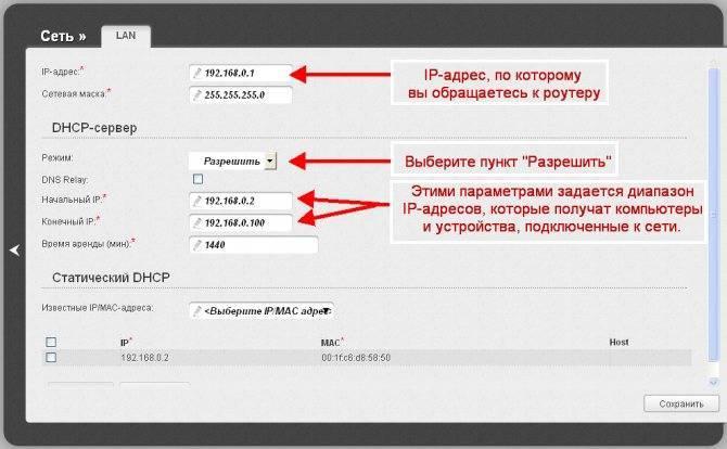 Где на роутере написан пароль, имя wi-fi сети, ip-адрес, mac-адрес