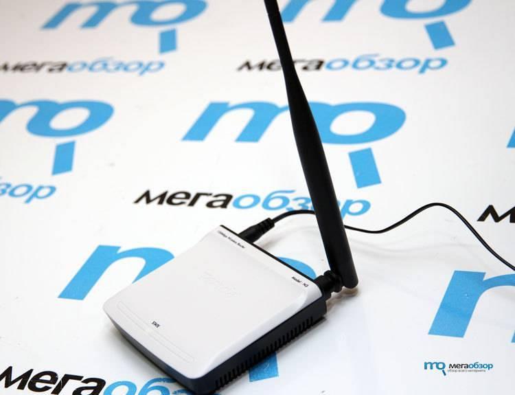 Tenda n3 роутер wifi