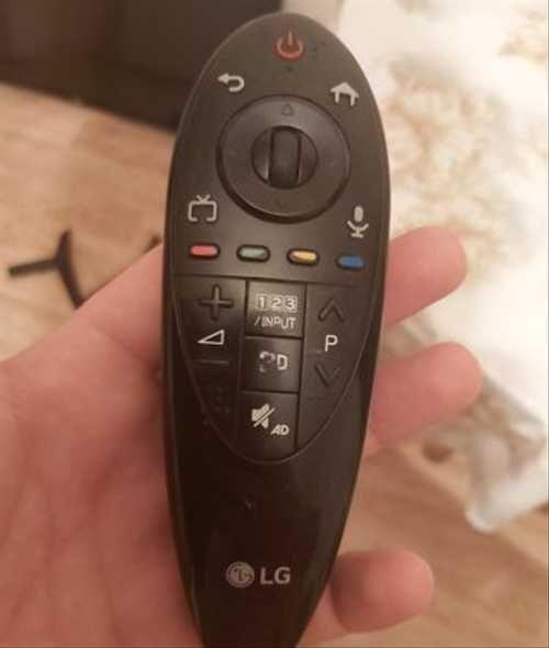 Невероятные возможности пульта lg magic motion remote control