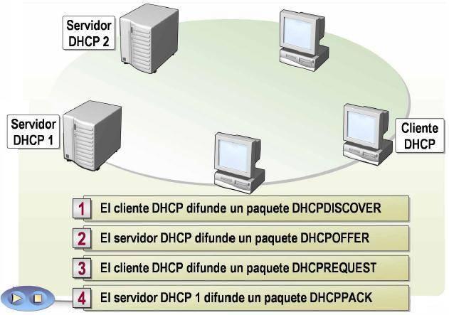 Dhcp-сервер: установка, включение и настройка