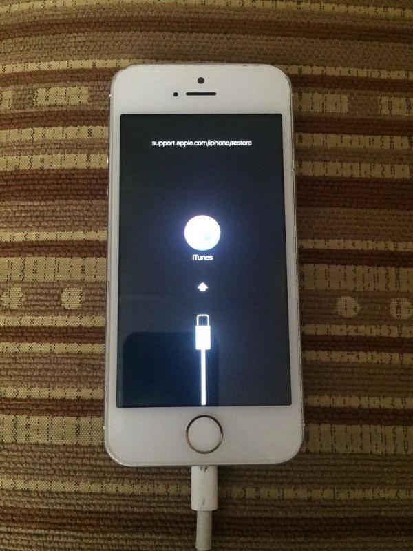 Проблемы с айфоном: устройство виснет на яблоке и не включается