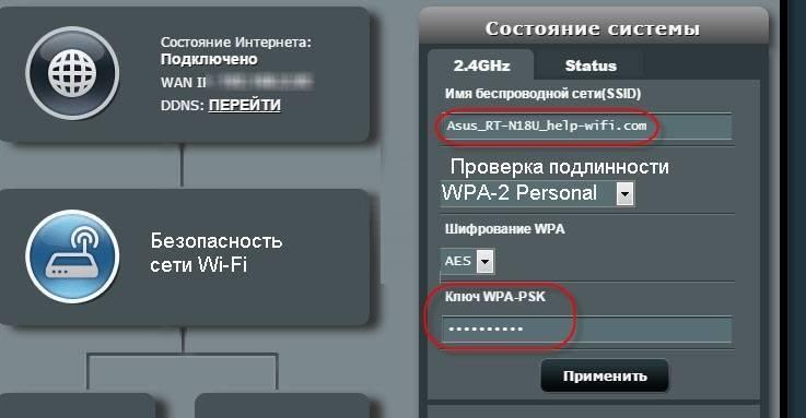 Настройкаiptv на роутере asus по wi-fi, кабелю и через приставку
