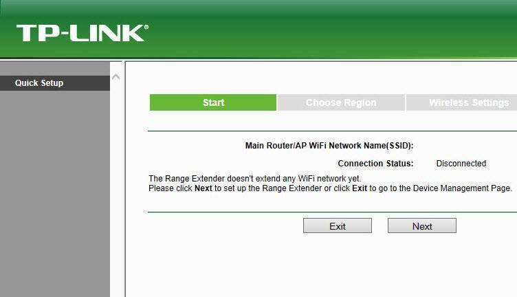 Установка и настройка ретранслятора tp-link tl-wa850re