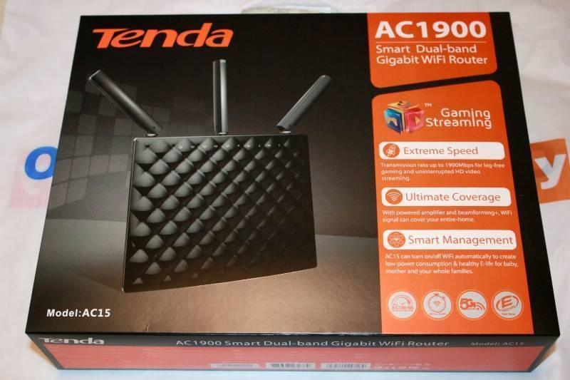 Tenda n3 — отзывы, характеристики и небольшой обзор