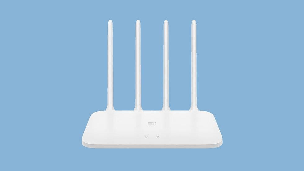 Настройка xiaomi mi wifi router 4a