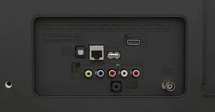 Подключаем смартфон к телевизору lg через wi-fi и не только