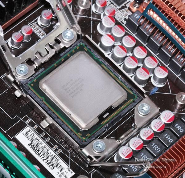 Расшифровка всего жаргона вокруг сокетов и чипсетов компьютеров