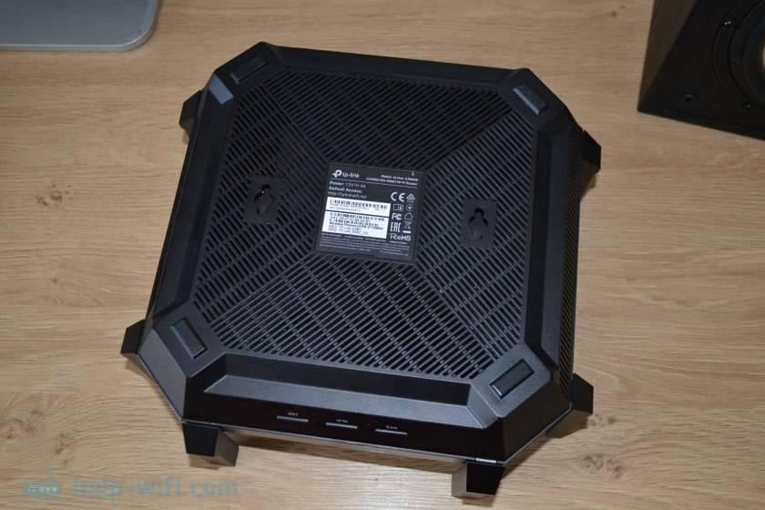 Tp-link представила в россии скоростной роутер archer ax6000 с wi-fi 6 - 4pda