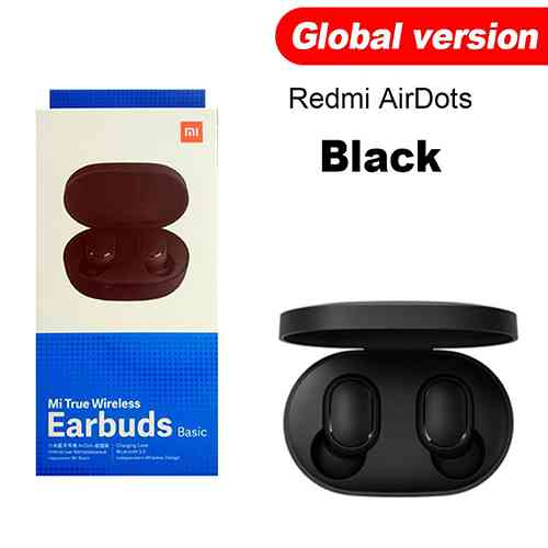 Redmi airdots: переключение треков
