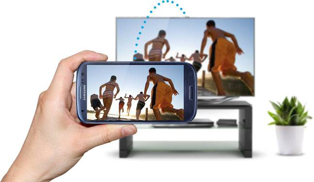 Как изображение с iphone, ipad передать на телевизор через apple tv? | service apple