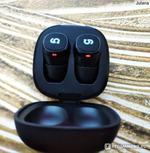 Обзор caseguru cgpods – полностью беспроводные спортивные наушники