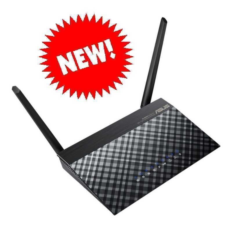 Как улучшить работу wi-fi на примере роутеров asus
