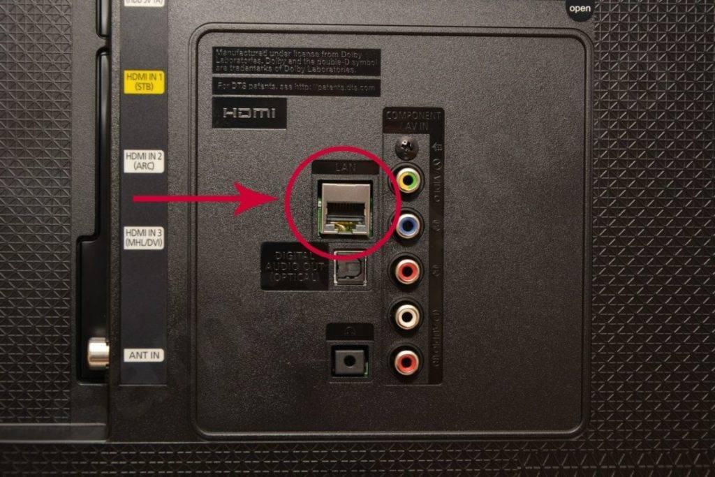Нет модуля ci в телевизоре lg: что делать